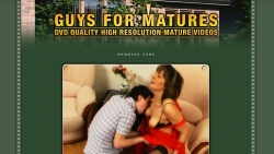 Preview #1 for 'Guys For Matures'