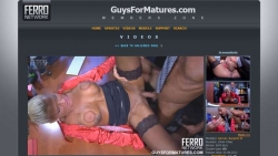Preview #3 for 'Guys For Matures'