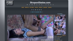 Preview #3 for 'Strapon Sissies'