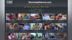 Preview #2 for 'Stunning Matures'