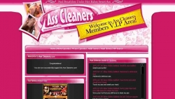 Preview #1 for 'Ass Cleaners'