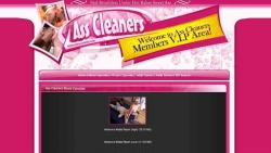 Preview #3 for 'Ass Cleaners'