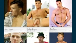 Preview #4 for 'Big Muscles Big Cocks'