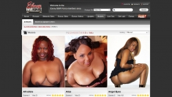 Preview #4 for 'Ebony BBW Porno'