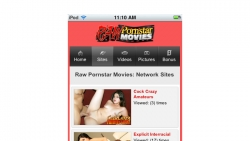 Preview #4 for 'Raw Pornstar Movies Mobile'