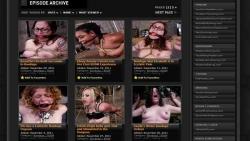 Preview #2 for 'Amateur BDSM Videos'