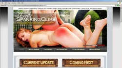 Preview #1 for 'Erotic Spanking Clips'