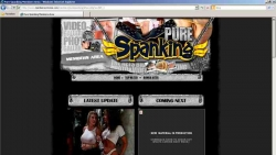 Preview #1 for 'Pure Spanking'