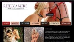Preview #1 for 'Rebecca More'