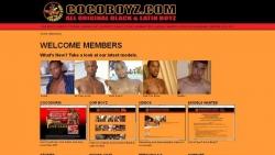 Preview #1 for 'Coco Boyz'