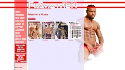 Preview #1 for 'Flava Men'