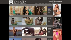 Preview #2 for 'Fem Latex'