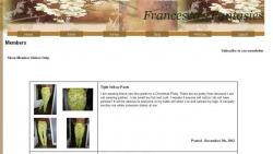 Preview #1 for 'Francescas Fantasies'