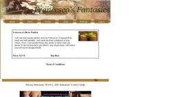 Preview #3 for 'Francescas Fantasies'