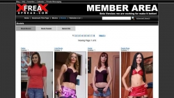 Preview #4 for 'Russian Teen Casting'