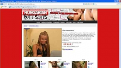 Preview #4 for 'Hungarian Butt Sluts'
