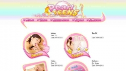 Preview #1 for 'Pearl Teens'