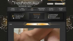 Preview #3 for 'Teen Porn Storage'