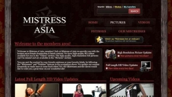 Preview #1 for 'Mistress Of Asia'