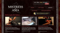 Preview #2 for 'Mistress Of Asia'