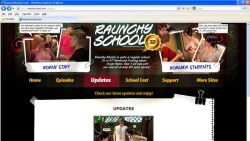 Preview #4 for 'Raunchy School'