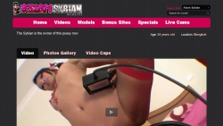 Preview #2 for 'Asian Sybian'