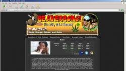 Preview #4 for 'Beaver Bong'
