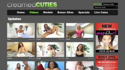 Preview #2 for 'Creamed Cuties'