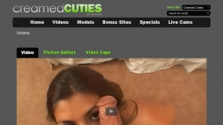 Preview #3 for 'Creamed Cuties'