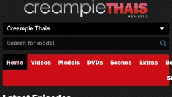 Preview #1 for 'Creampie Thais'
