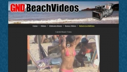 Preview #3 for 'GND Beach Videos'
