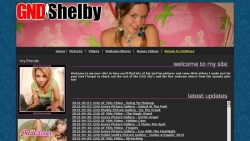 Preview #1 for 'GND Shelby'