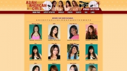 Preview #1 for 'Asian American Girls'