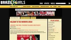 Preview #1 for 'Brazil Tgirls'