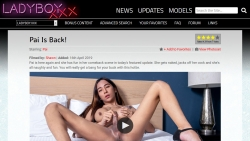 Preview #3 for 'Ladyboy.xxx'