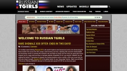Preview #1 for 'Russian Tgirls'