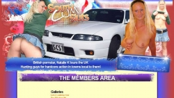 Preview #1 for 'South Cum Sluts'