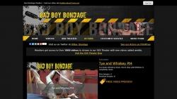 Preview #1 for 'Bad Boy Bondage'