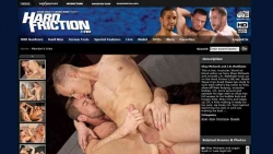 Preview #1 for 'Hard Friction'