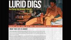 Preview #4 for 'Lurid Digs'
