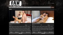 Preview #2 for 'Raw Fuck Boys'