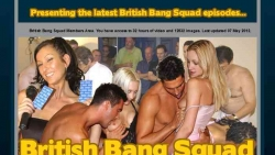 Preview #1 for 'British Bang Squad'