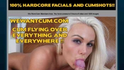 Preview #1 for 'We Want Cum'