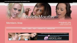 Preview #1 for 'Models Mouths'