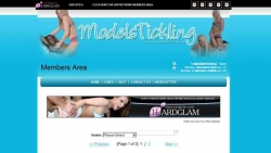 Preview #1 for 'Models Tickling'