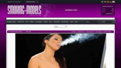 Preview #4 for 'Smoking Models'