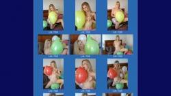 Preview #2 for 'UK Balloon Girls XXX '