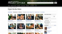 Preview #1 for 'Project City Bus'