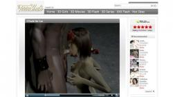 Preview #3 for '3D Teen Sluts'
