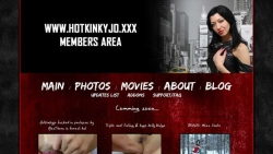 Preview #1 for 'Hot Kinky Jo'